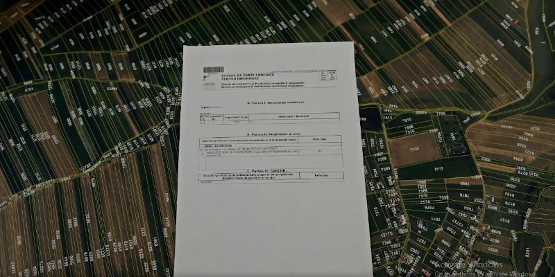 Agenția de Națională de Cadastru impulsionează înregistrarea imobilelor
