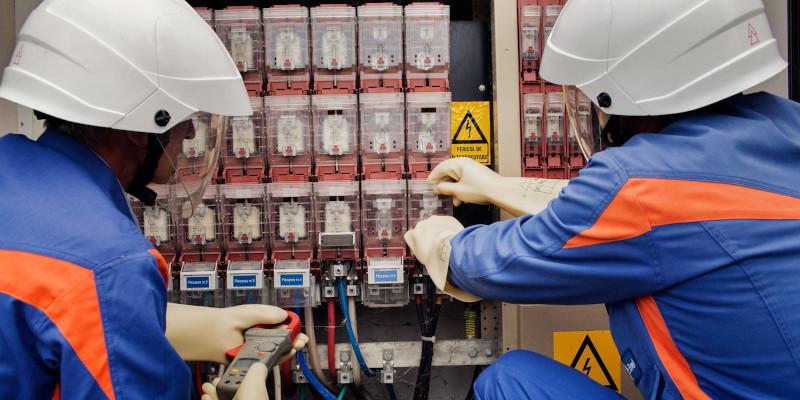 Întreruperi la alimentarea cu energie electrică în București, Giurgiu și Ilfov