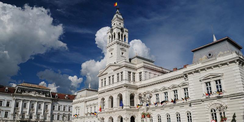 Arad: Facilități fiscale pentru impozitele pe clădiri