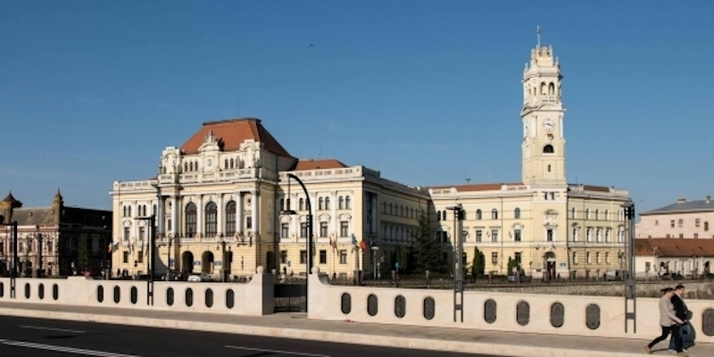 Primăria Oradea: Sesiunea de atestare a administratorilor are loc în iulie