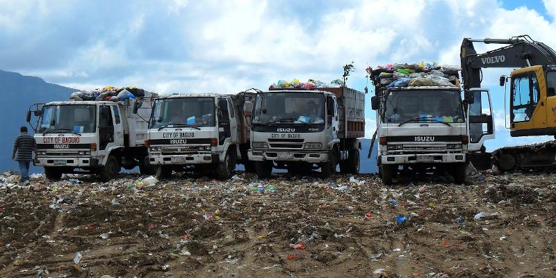 Revista presei – 9 iulie 2020: O rampă de transfer de gunoi care ar avea autorizație ilegală operează în nordul Capitalei