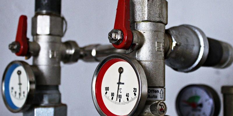 Rețelele de termoficare