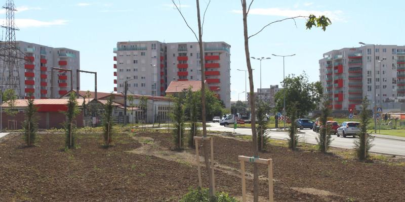 Reabilitarea termică a unor blocuri din Oradea