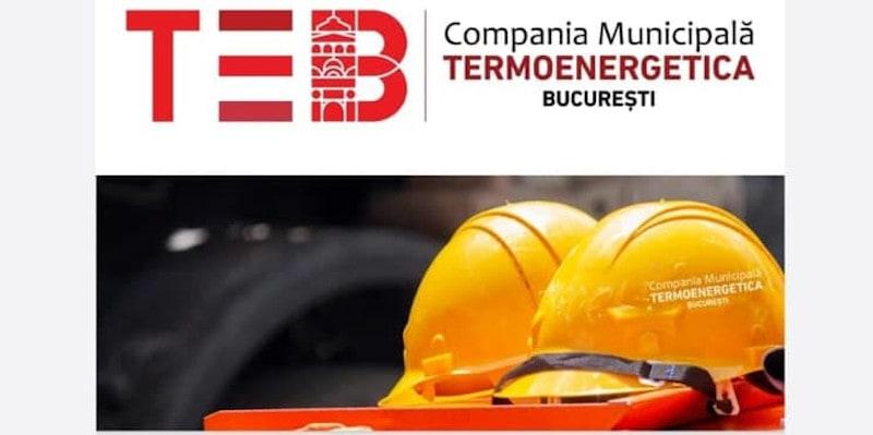 Datoriile Termoenergetica către Elcen se apropie de 90 de milioane de euro