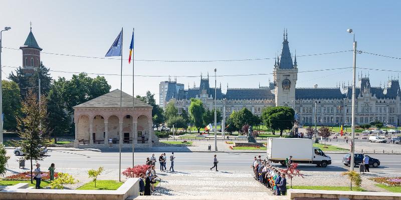 Revista Presei – 20 august 2020: O sută de proprietari s-au unit pentru a opri un proiect imobiliar în Iași