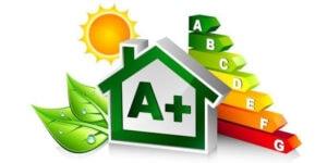 Casa Eficientă Energetic