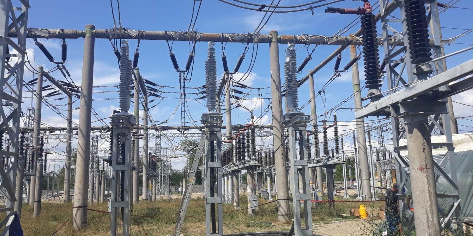 Transelectrica anunță lucrări și investiții masive în mai multe zone din țară