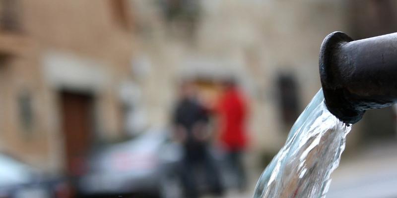 Infrastructura de apă se dezvoltă în șase județe
