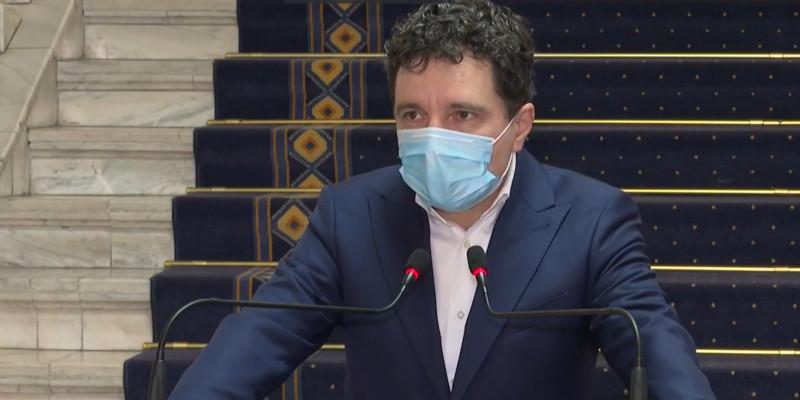 Nicușor Dan despre prețul gigacaloriei: Nu putem obliga cetățenii să plătească pierderile din rețea VIDEO