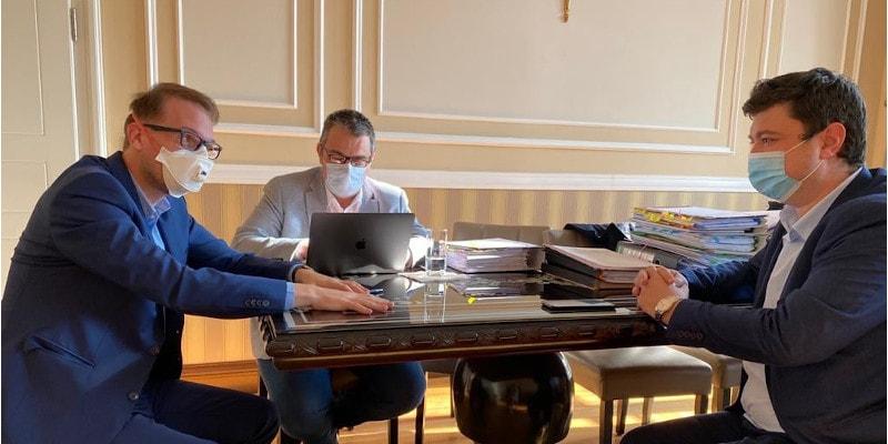 Primarul Timișoarei impune un plan de redresare pentru compania de termoficare