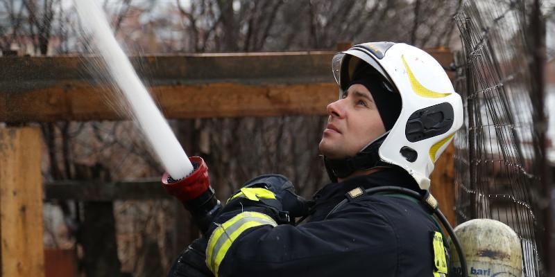 O treime din incendii sunt cauzate de centralele de apartament