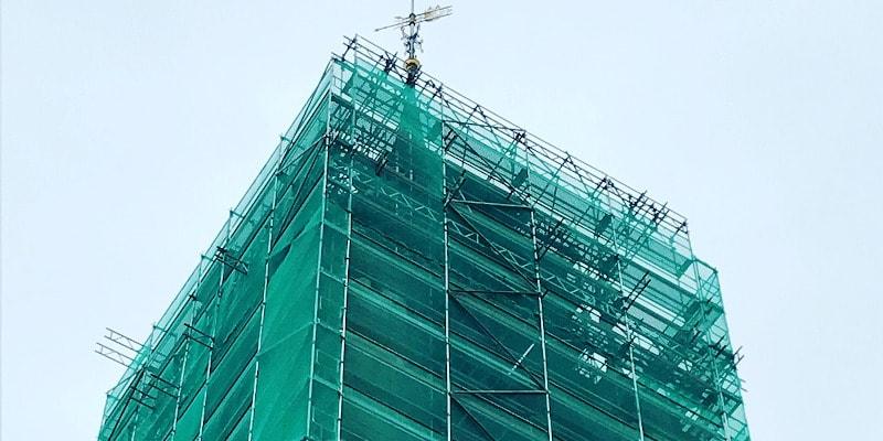 PNRR: Aproximativ 1.300 de blocuri vor fi reabilitate, beneficiarii nu vor contribui cu bani proprii